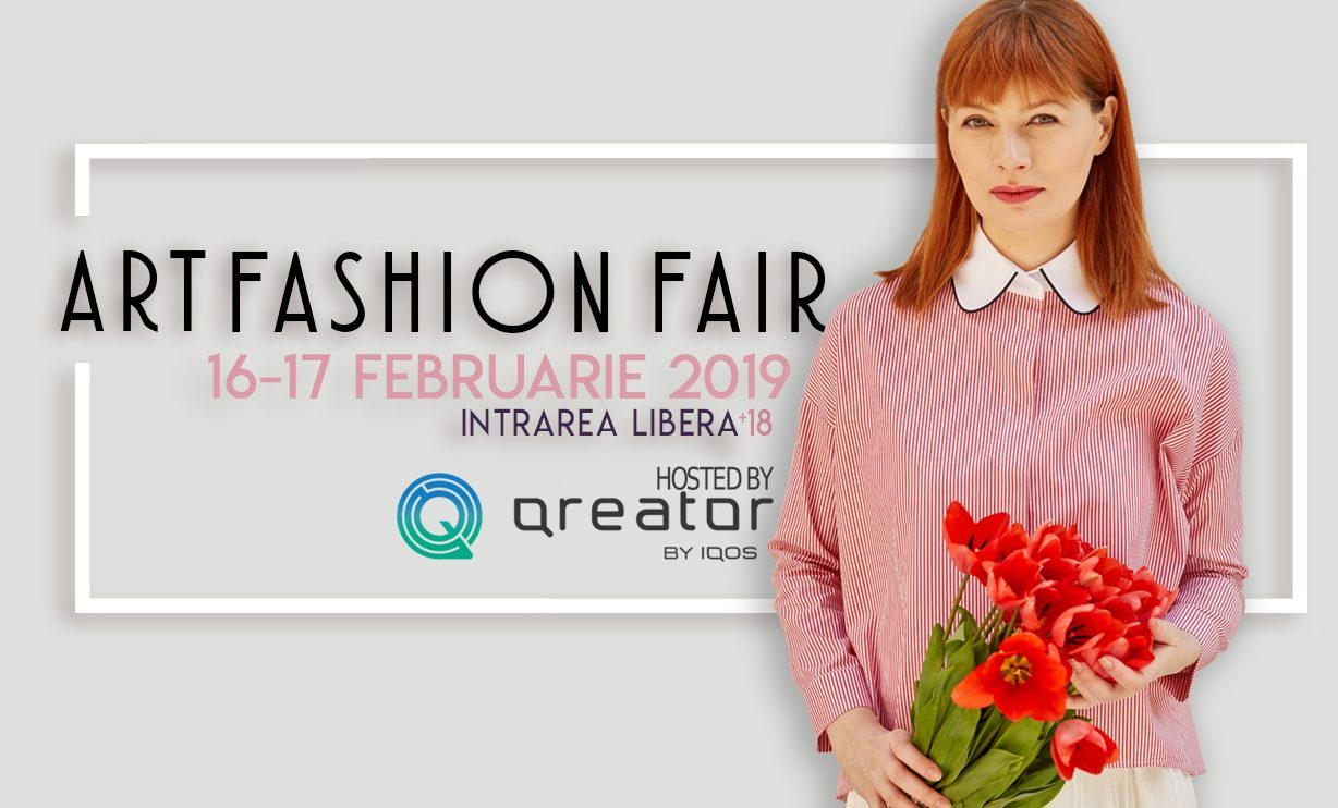 Cover Art Fashion Fair #16