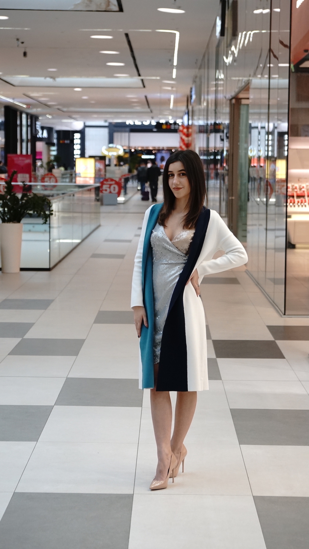 the smart mega mall fashion